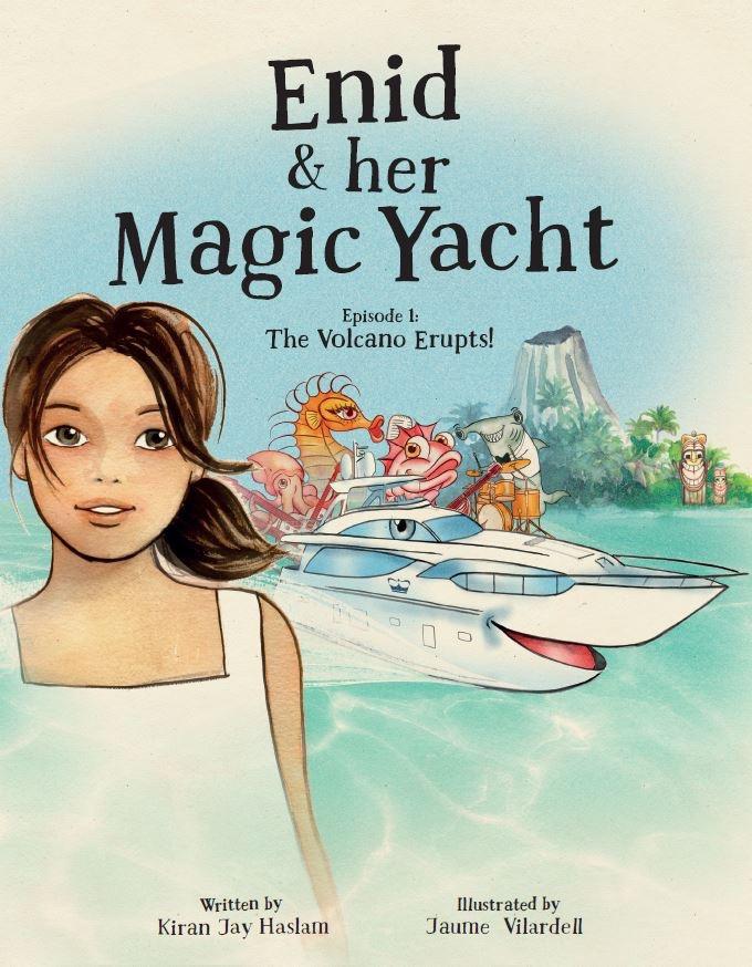 Enid-&-Her-Magic-Yacht