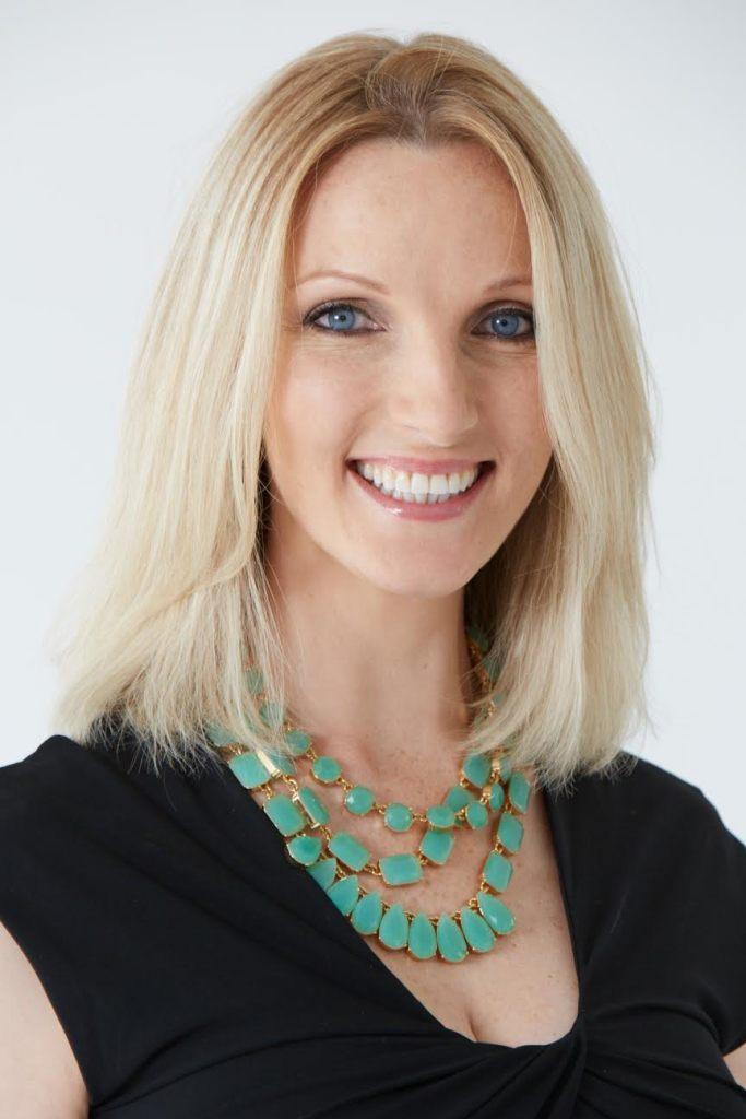 Rachel MacLynn – founder of The Vida Consultancy