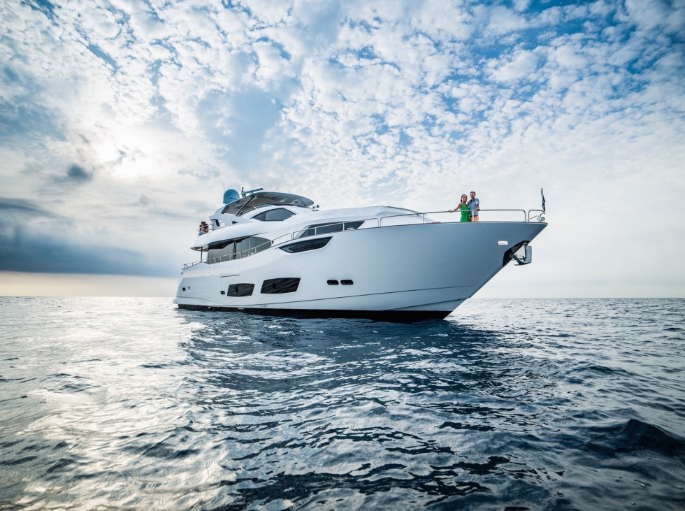 MOMENTUM CONTINUES WITH STRONG SALES FIGURES FOR  SUNSEEKER INTERNATIONAL, BRITAIN'S BIGGEST BOAT BUILDER