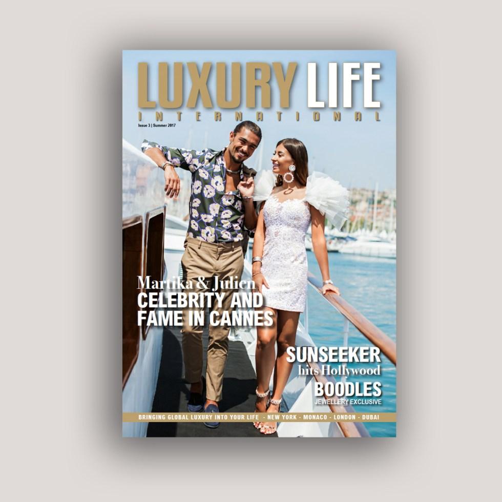 Magazine – Issue 3 – Single Issue