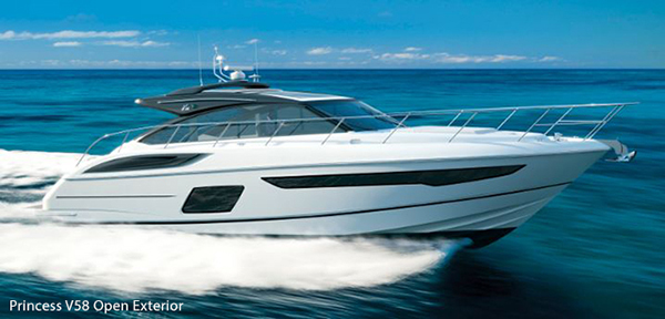 Experience The Exceptional Craftsmanship Of Princess Yachts At London Craft Week 2017