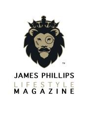 james phillips celebrity blogger magazine