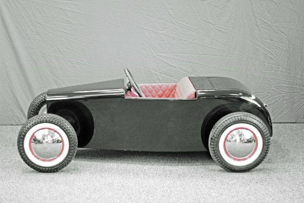 hudson model car company