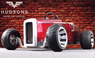 Hudsons Model Car Company