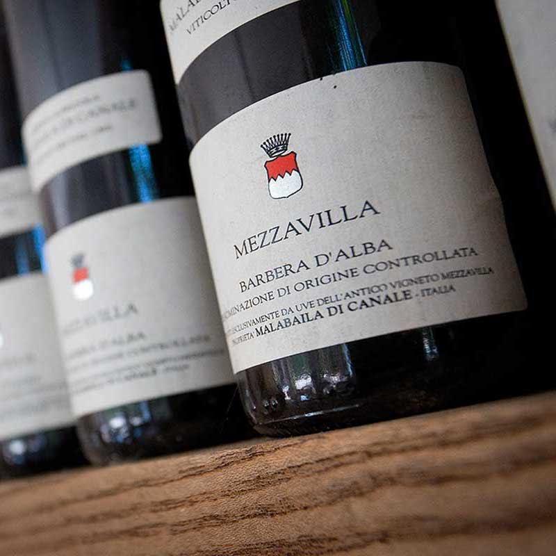Malabaila Di Canale Piemonte Wine Experience, Monte Carlo