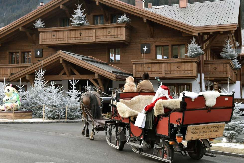ULTIMA The Gem Of GSTAAD
