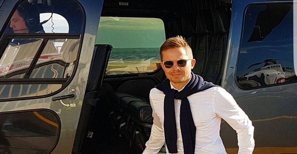 Entrepreneur Monaco