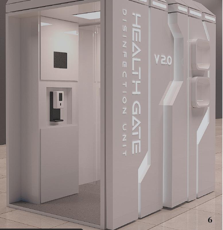 HEALTH-GATE