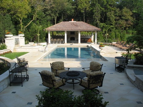 outdoor pool and patio design ideas 6 Pool Deck & Patio Design Ideas - Luxury Pools + Outdoor