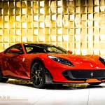 Ferrari 812 Superfast By Mansory Hollmann International Germany For Sale On Luxurypulse