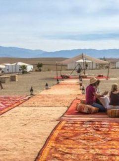 Journée quad à Marrakech et Terre des Etoiles