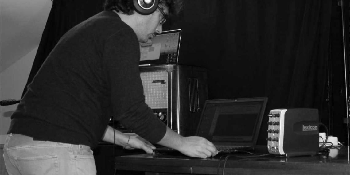 samples recording