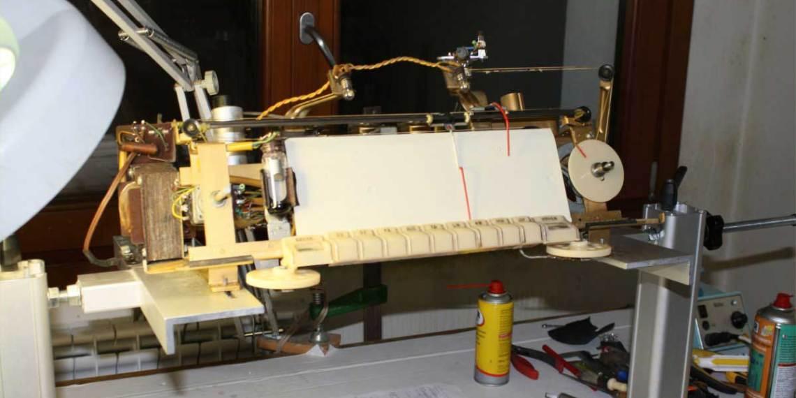 Loewe Opta Venus 822W
