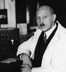 Sigmund Loewe