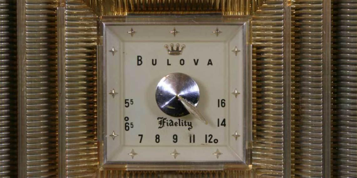 Bulova 300