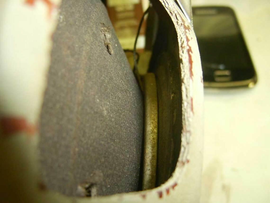 Ducati RR3404 Paniere