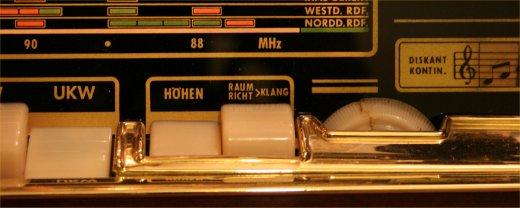 Schaub Lorenz Goldsuper 58
