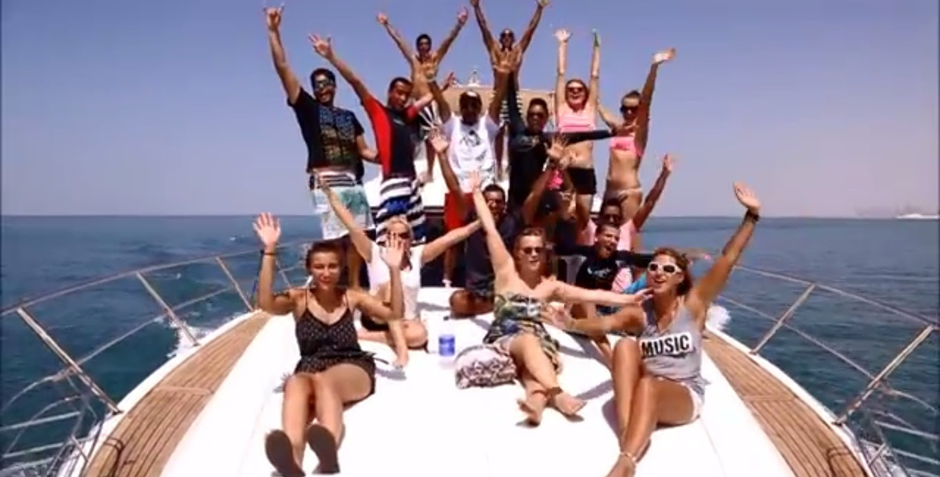 Bachelor Parties On Yacht In Mumbai Goa Boat Party Goa