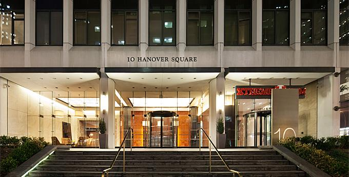 10 Hanover Square Apartments For Rent In Financial