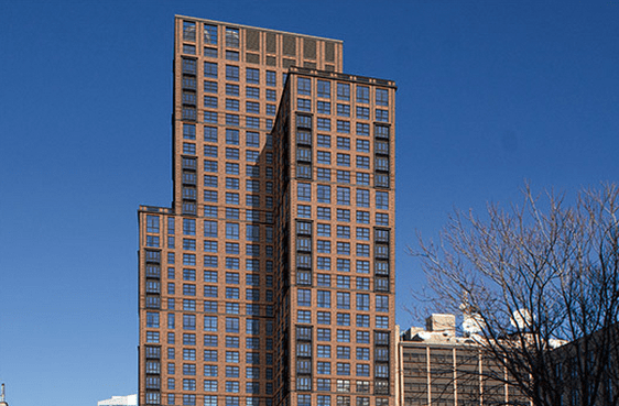 500 West 30th Street Rentals The Abington House
