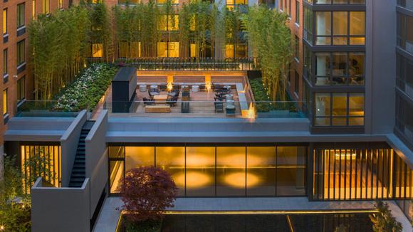 Gotham West Apartments
