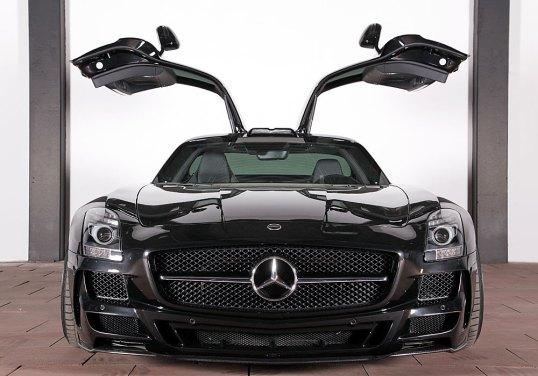 SLS-Benz