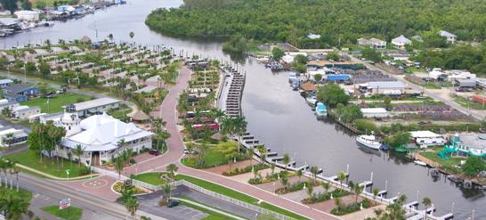 Luxury Class A RV Resorts Class A RV Resorts Luxury RV