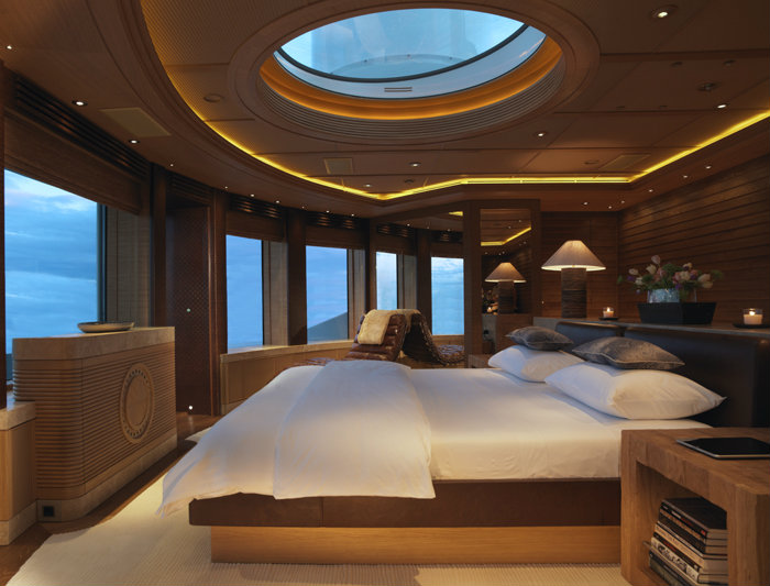 Yacht Furniture Design That Will Inspire You