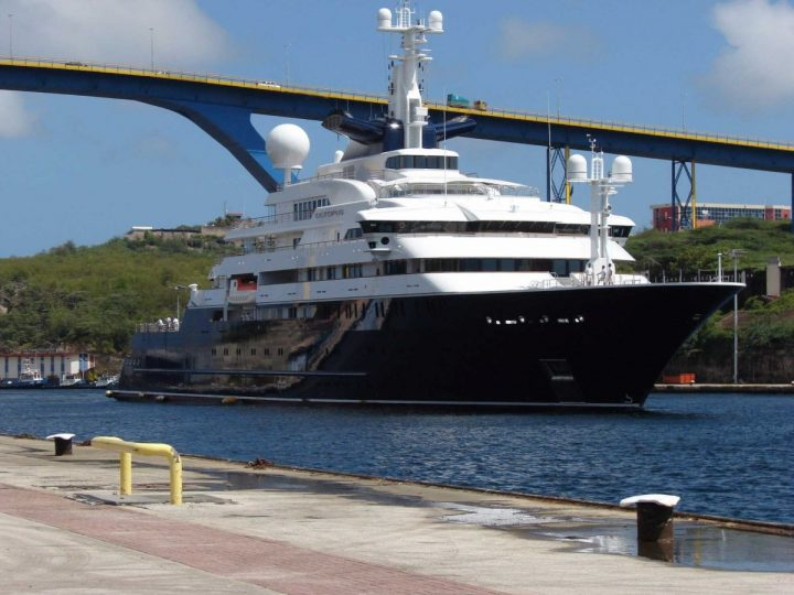 luxury yachts The Top 10 Luxury Yachts You Need to Know Octopus