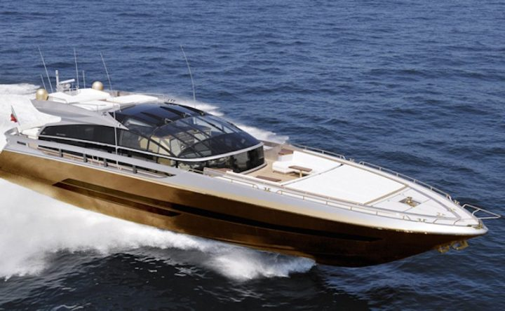 The Top 10 Luxury Yachts You Need to Know luxury yachts The Top 10 Luxury Yachts You Need to Know The History Supreme