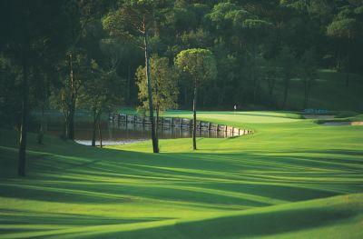 PGA Catalunya Stadium Course
