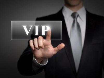 New Luxury VIP SUV Service