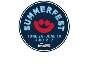 Luxury SUV Rides provides chauffeured black car service to Summerfest