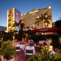 Kimpton Hotels & Restaurant : le N°1 américain des « Boutiques-Hôtels Lifestyle » & Restaurants des Etats-Unis