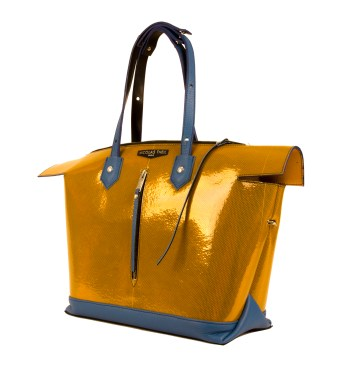 Nicolas Theil - Sac Nuclear blue yellow HD