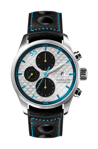 Chronographe Raidillon 55 Automatique