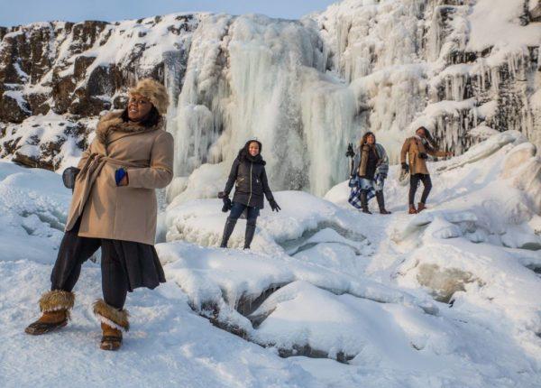 LUXURY TRAVEL IN ICELAND - LUXURY TRAVEL IN ICELAND