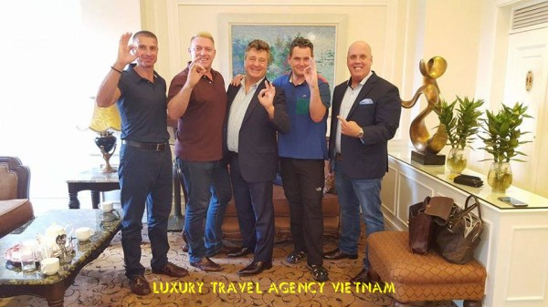 LUXURY TRAVEL AGENCY VIETNAM I LUXURY TRAVEL AGENT VIETNAM ...