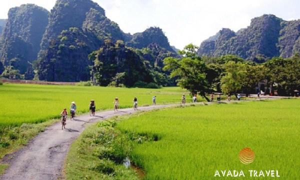 TAM COC TOUR ONE DAY | LUXURY TRAVEL AGENCY VIETNAM I ...
