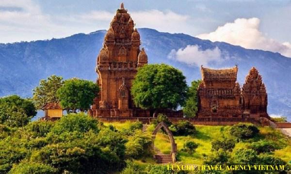 MY SON SANCTUARY TOUR HALF DAY I LUXURY TRAVEL AGENCY VIETNAM