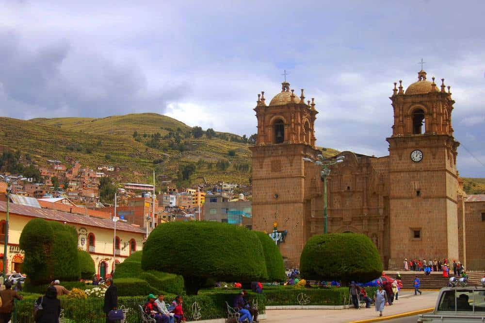 Cusco - What is off the Travel List - The Traveller's Guide By #ljojlo