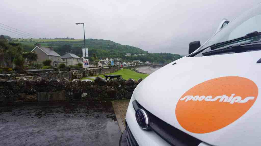 UK Road Trip Must Knows - Causeway Coastal Route - The Traveller's Guide By #ljojlo