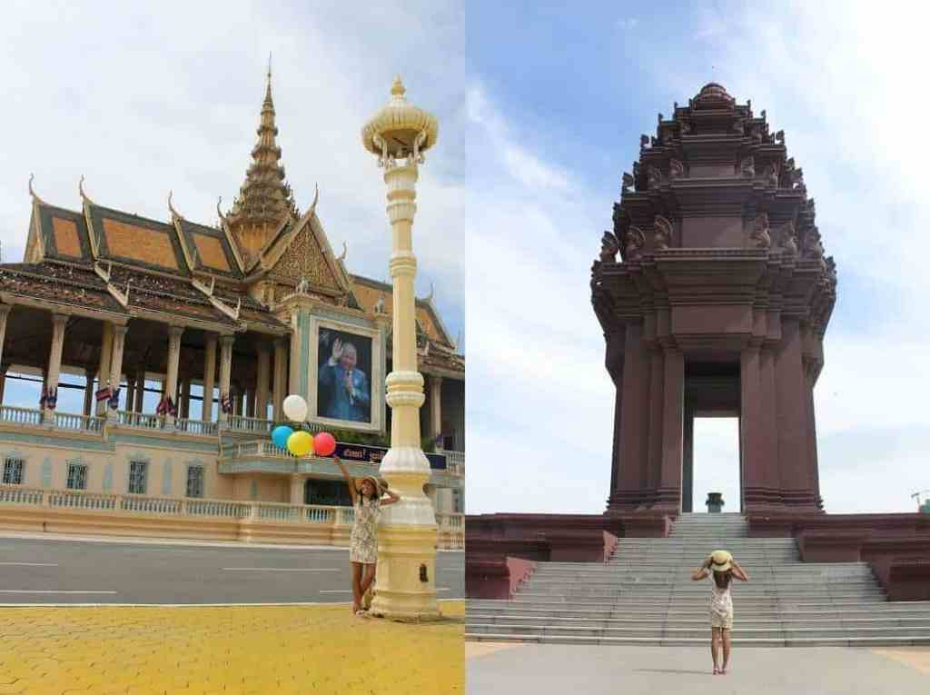 Ideal Cities For A Long Layover - Phnom Penh - The Traveller's Guide By #ljojlo