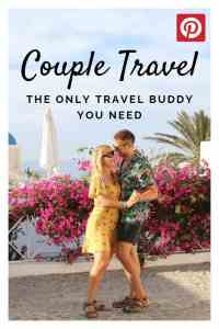 #Couple #Travel - The Only Travel Buddy You Need - #Luxury #TravelHacks