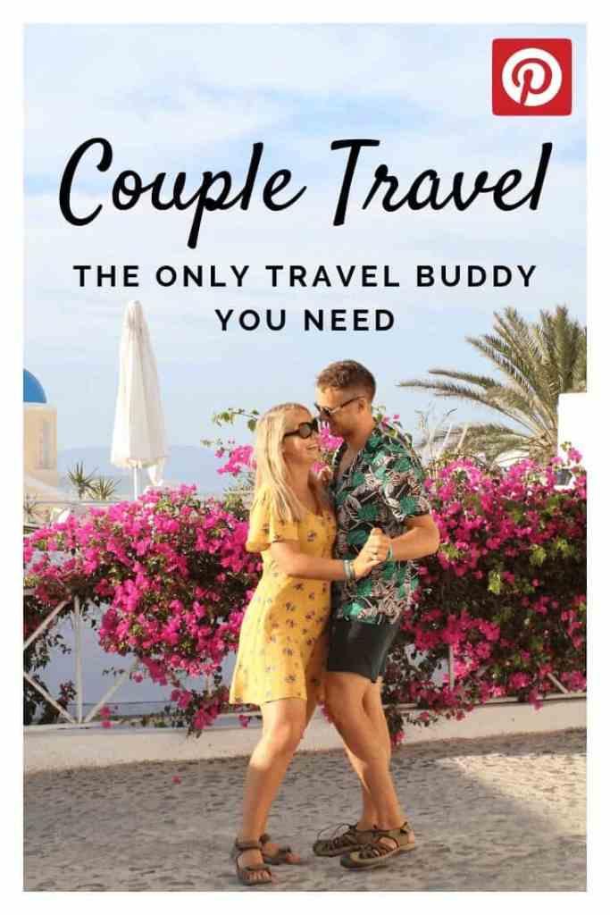 #Couple #Travel - The Only Travel Buddy You Need - #Luxury #TravelHacks