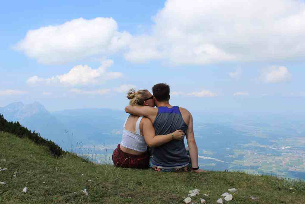 Couple Travel - The Only Travel Buddy You Need
