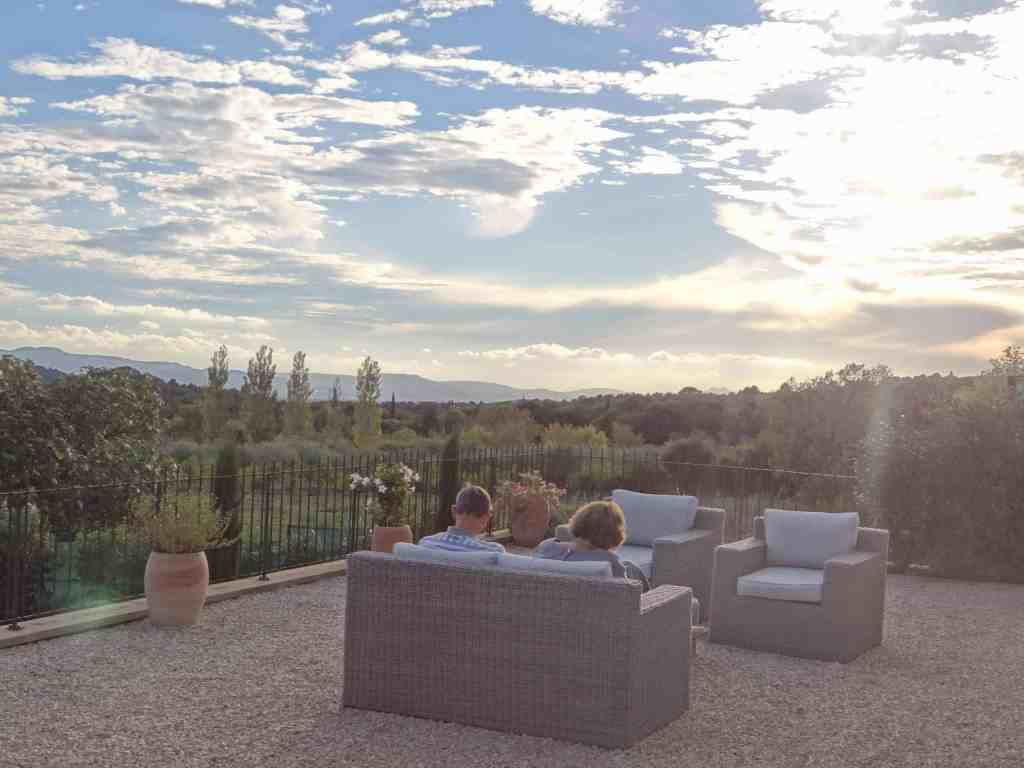 Just Outside Peak Times - Luxury Travel Tips