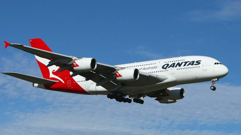 Qantas Frequent Flyer Flights - Join Qantas Frequent Flyers