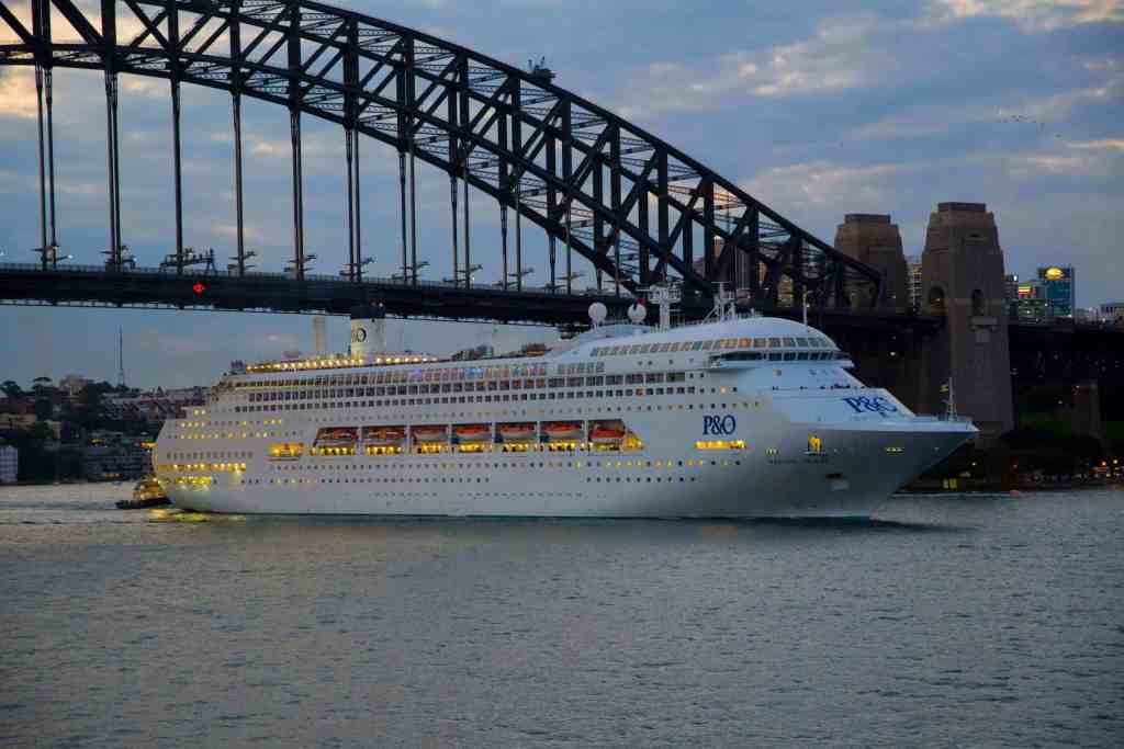 One Way Cruises - Luxury Travel Hacks