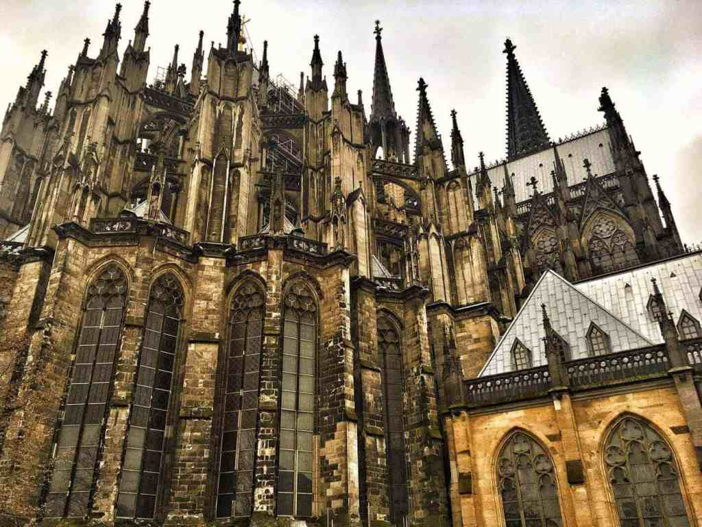 Cologne, Germany - Explore Europe During Long Layover Flights
